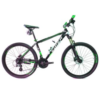 Harga Viper XC1 27.5 Hydraulic Mountain Bike