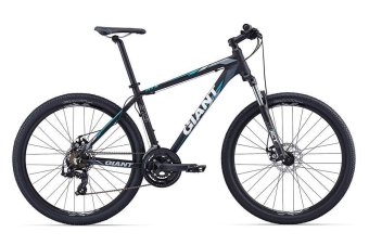 Harga Giant ATX 2 2016 Mountain Bike (Black)