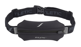Harga iFitness Fitletic Single Pouch (Black)