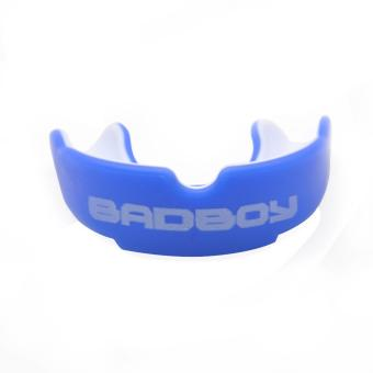 Harga Bad Boy Mouth piece Mouth guard Teeth protector for MMA,free combat, rugby, basketball, taek wondo