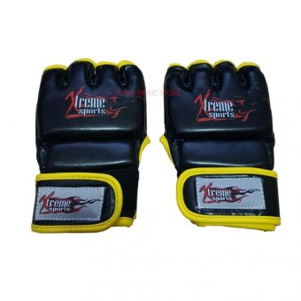 Harga Xtreme MMA Gloves Small