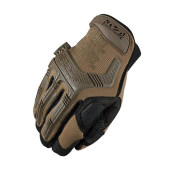 Harga Moonar Sports Combat Motorcross Gloves (Brown)