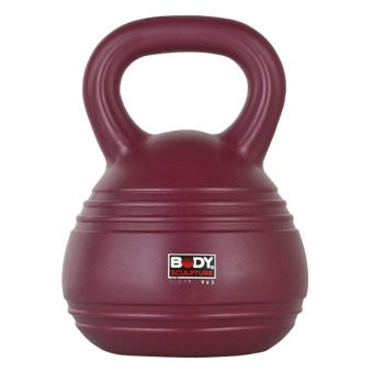 Body Sculpture BW-110-16-B Kettlebell (Red) Price Philippines