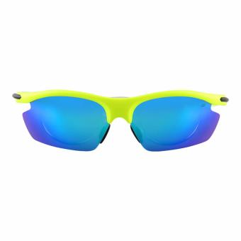 SPYDER PS BLAZE 7S052 PCM Interchangeable Lenses (Neon Green Frame) Price Philippines