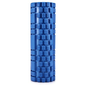 EVA Yoga Foam Roller Fitness Floating Point (Blue) Price Philippines