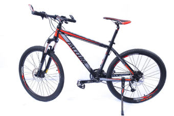 Paceline MAX 220-15.5 Mountain Bike Red MTB 26 HYDRAULIC BIKE Price Philippines