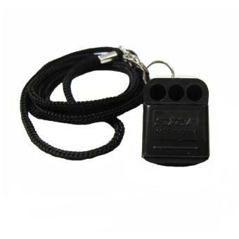 Harga Star Whistle XH231 (Black)