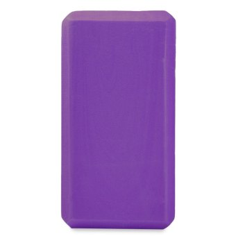 EVA Yoga Block for Home Exercise Tool (Purple) Price Philippines