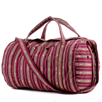 Harga Sagada Large Carry Gym Bag Native and Handmade