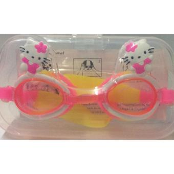 Partyline Hello Kitty Character Goggles with Casing Price Philippines