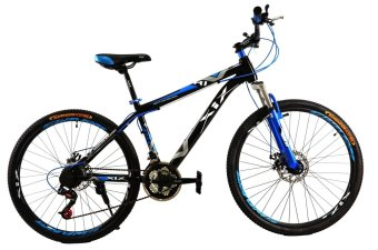 Harga XiX R1 Mountain Bike (Black/Blue)