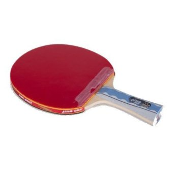 Harga DHS Ping Pong Paddle A6002, Table Tennis Racket - Shakehand