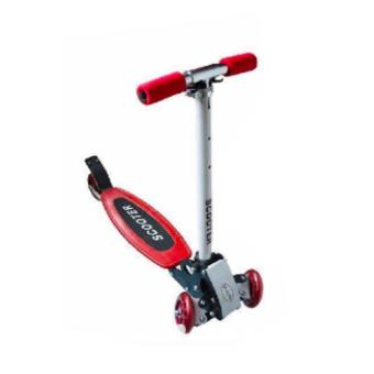 Harga Scooter for 5yrs-12 yrs old kids (Red)