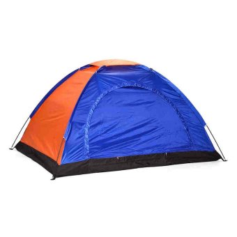 Harga 6-Person Dome Camping Tent