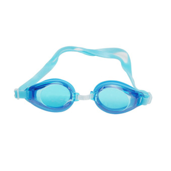 PAlight Adult Duarble Swimming Goggles (Light Blue) Price Philippines