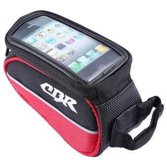 CBR 008 EVA Front Beam Bag For Bike (Red)--TC Price Philippines