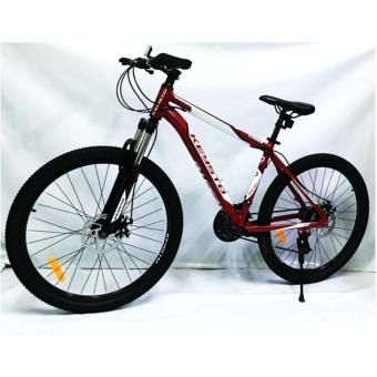 "Keysto ALLOY KA008 26""*17"" Mountain Bike Price Philippines"