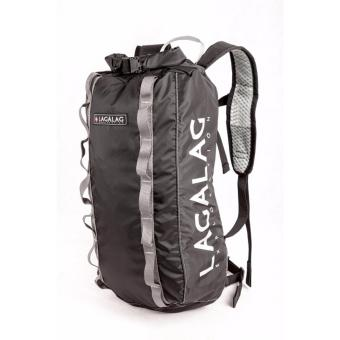 Harga Lagalag Saco 18L Backpack (Black)