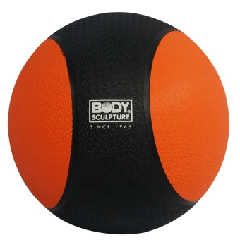 Body Sculpture 5kg Medicine Ball BW-114-5KG-B Price Philippines
