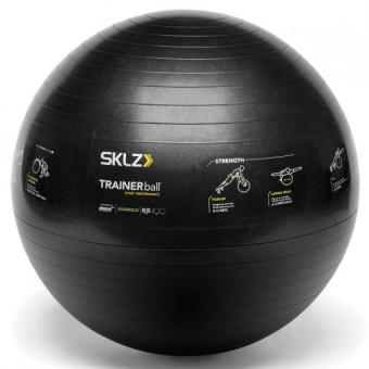 Harga SKLZ Sport Performance Trainer Ball - 65cm Self-Guided Stability Ball