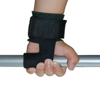 Harga OEM Training Hand Wraps Gym Weight Lifting