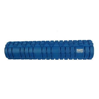 Body Sculpture Massage Foam Roller BB-026BL-61.5 (Blue) Price Philippines