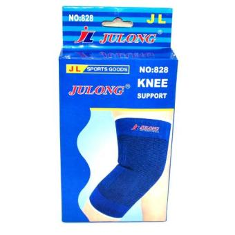 Julong No 828 Knee Pad Support (Blue) Price Philippines