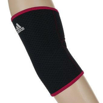Harga Adidas Elbow Support S/M (Black/Red)