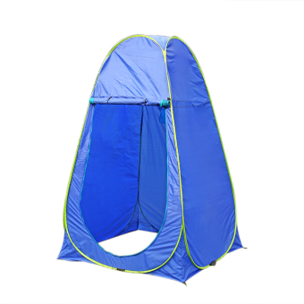 Toilet Shower Changing Beach Camping Tent Room Portable Pop Up Private Trav Price Philippines