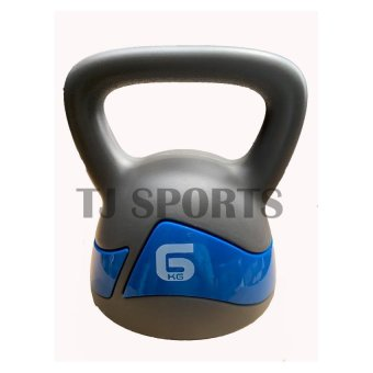 Body Sculpture Kettle Bell Exercise Weight - 6kg Price Philippines