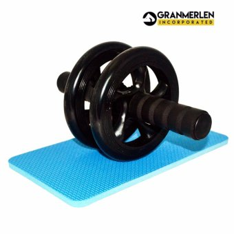 Best in ABS work out Wheel for Workout Exerciser (Black) Price Philippines