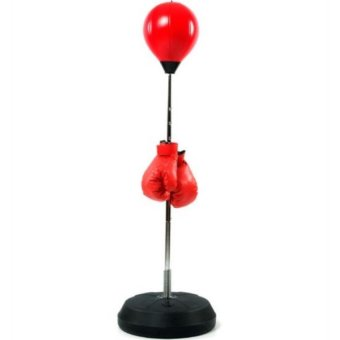 Harga Punching Ball Set Concept Boxing Sporting Goods