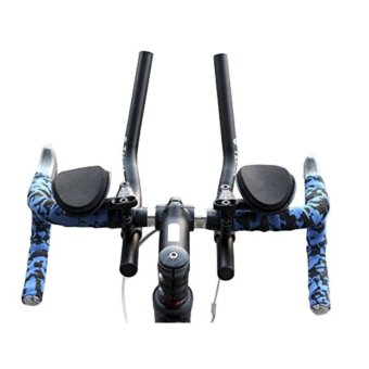 Harga Road Mountain Bike Bicycle Relaxation Aerobar Handlebar