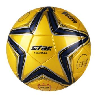 Harga Star Futsal Soccer Ball (Yellow)