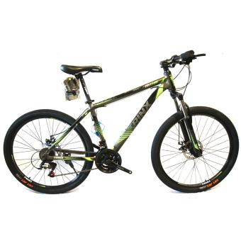 Harga Trinx M116 Mountain Bike