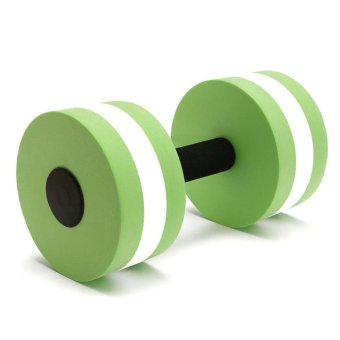 EVA Dumbbell Aquatic Fitness Equipment - intl Price Philippines