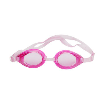 PAlight Adult Duarble Swimming Goggles (Pink) Price Philippines