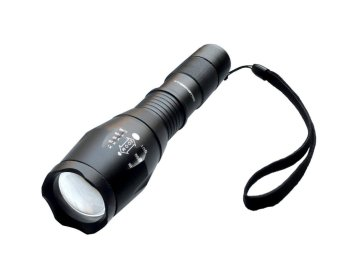 Taclight High-Powered Tactical Flashlight - intl Price Philippines