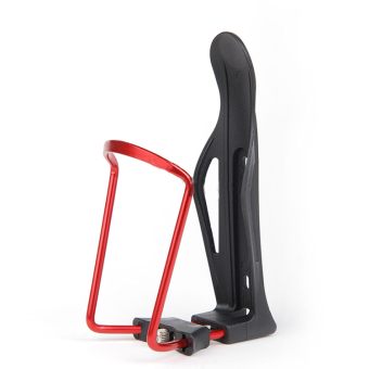 OEM Aluminum Water Bottle Holder For Bike Bicycle Red Price Philippines