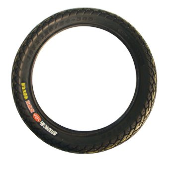 RFM Ebikes Exterior 16 x 2.125 Cover Tire Eco Bike (Black) Price Philippines