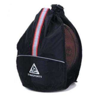 Harga Star XT110 Ball Bag (Black)