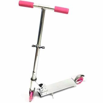 Harga 2 Spears Scooter(Alloy)