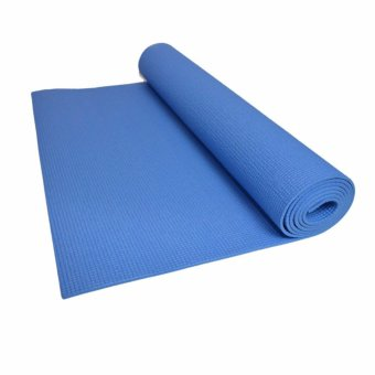 Harga Yoga Mat 3mm Thick