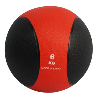 Body Sculpture 6kg Medicine Ball BW-114-6KG-B Price Philippines