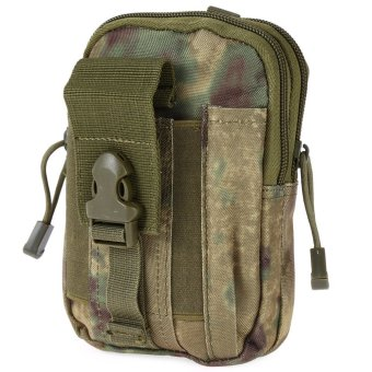 1000D Oxford Waist Bag Compatible Tactical Molle EDC Outdoor Gear Price Philippines