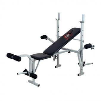 Xtreme 5 in 1 Weight Bench Press Price Philippines
