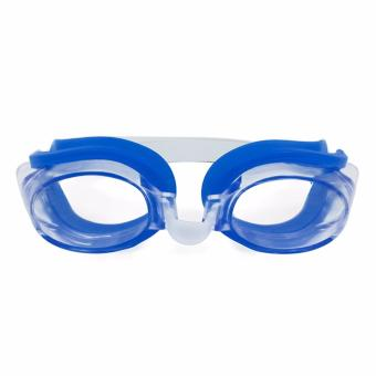 Unisex Swimming Goggles Beach Goggles With Earplugs and Nose Clip Price Philippines