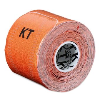 KT Tape Pro Precut 20 Strips (Blaze Orange) Price Philippines