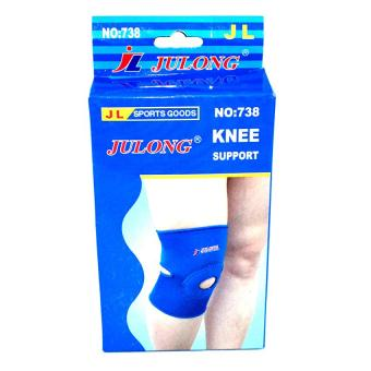 Knee Support Pad - Julong (No. 738) Price Philippines