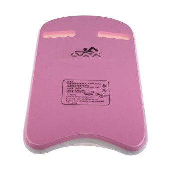 PAlight Swimming EVA Body Boards Kickboard (Pink) Price Philippines